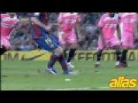 Rzuty karne Leo Messiego