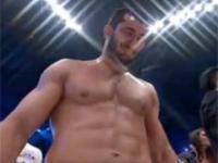 Mamed Khalidov vs Jesse Taylor -