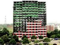 Jak Chińczycy budują wieżowiec w 6 dni!