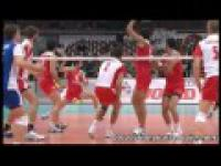 Polska na Pucharze Świata 2011