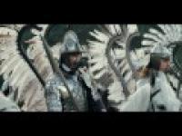Film oddaję hołd wszystkim bohaterą walczącą o Polske