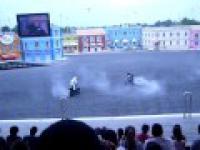 Kody do motocykli Stuntman Śmierć