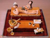 Kreatywne ciasta