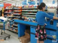 Oryginalni ludzie w Walmarcie III