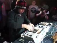 Najszybszy DJ na świecie