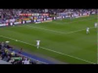 Messi kopnął w kibiców Realu