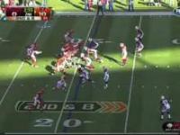 Niesamowite zagranie w NFL