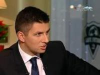 Mateusz Borek ripostuje Latę w Cafe Futbol.