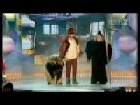 Kabaret moralnego niepokoju - Wasyl i śmierć (KMN)