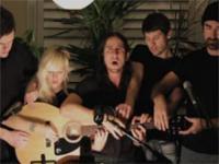 Pięć osób i tylko jedna gitara