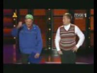 Kabaret moralnego niepokoju - Drzwi - opole 2009 (KMN)