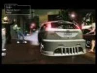 NFS: Need for Speed: Underground 2 [Video Recenzja]
