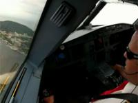 Polataj z pilotem Airbusa