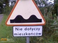 42 absurdy z Polski z życia codziennego