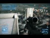 Superman w Battlefield 3