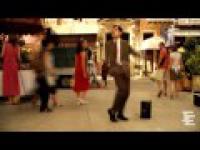 Jaś Fasola tańczy dubstep