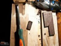 Pamięć USB z drewna