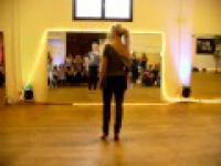 Kizomba - fajny taniec cz. II