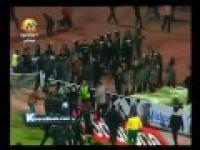 Tragedia po meczu w Egipcie