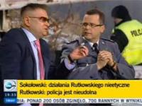 Rutkowski vs policja