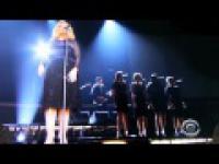 Powrót Adele - Grammy 2012