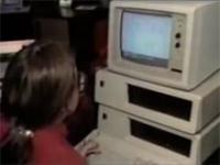 Technika w latach 80-tych
