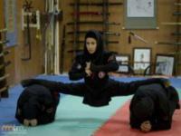 Irańska sekretna broń