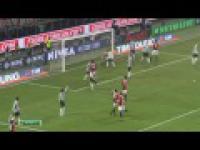 Nieuznany gol Muntariego