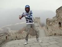 Dubstepowy Chiński mur