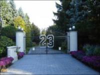 Posiadłość Michaela Jordana na sprzedaż