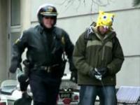 Trollowanie policji