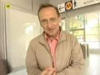 Wojciech Cejrowski - Warszawskie Metro