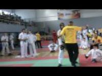Mistrzostwa Polski Taekwondo 2012
