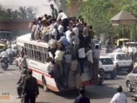 Magia jazdy autobusem