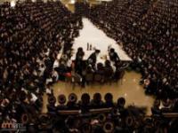 Żydzi obchodzą Purim