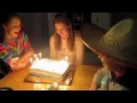 Urodzinowy Fail