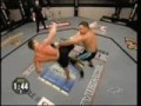 Najlepsze momenty w MMA