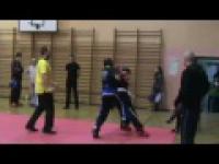 Taekwondo Highlight