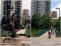 Odbudowa Sarajewa