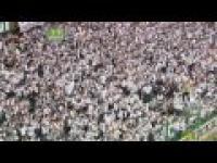 Legia Warszawa - Ruch Chorzów 2-0 ! Legia już Mistrzem Polski?