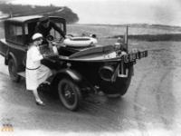 Niekowencjonalne stare pojazdy