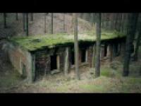 DAG Alfred Nobel - opuszczona fabryka amunicji