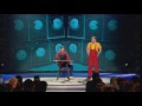 Kabaret moralnego niepokoju - Skecz o hydraulikach