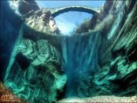 Czysta rzeka Verzasca