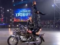 Ciekawy występ w ukraińskim