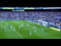 Barcelona 4-1 Malaga wszystkie gole, skrót