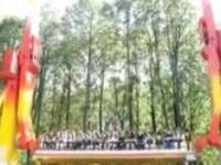 Park rozrywki w Rosji