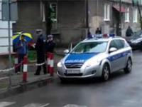 Brawurowa akcja policji