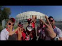 V-Unit Nieoficjalny hymn Euro 2012