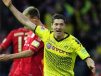 Polacy rzucili Bayern na kolana, Borussia Dortmund zdobywa Puchar Niemiec